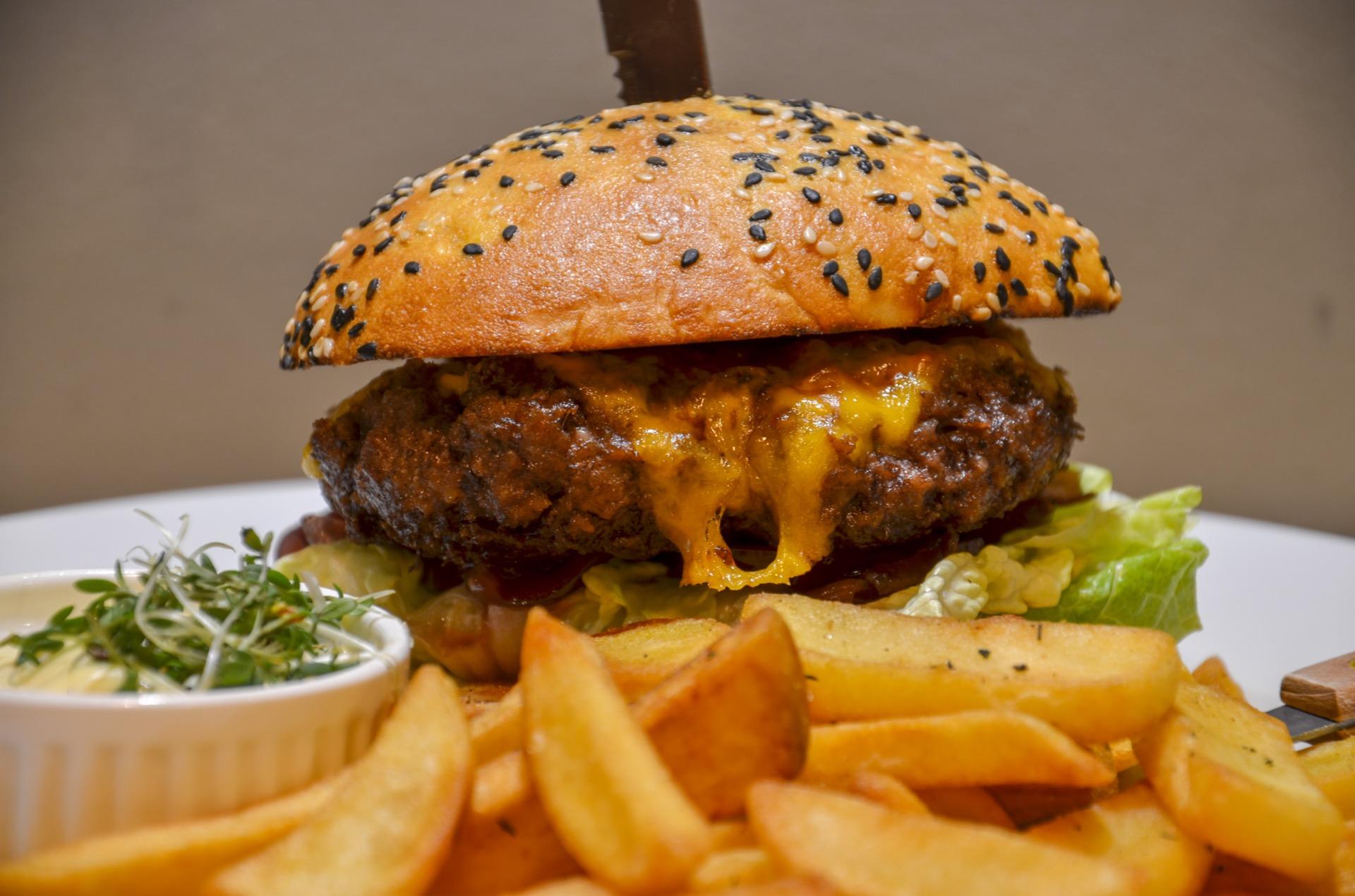 burger 3-5